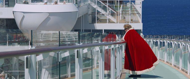 King of the Cruise door Halal / Sophie Dros. Beeld