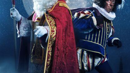 """Wij spraken met Sinterklaas: """"Je moet kinderen niet altijd geven waar ze om vragen"""""""