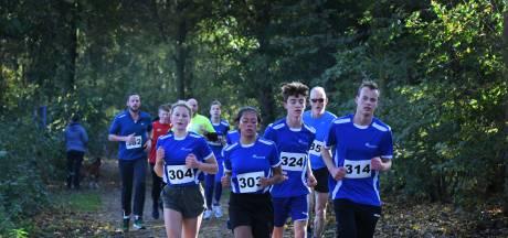 Huisman winnaar 6 kilometer Vallende Bladerenloop