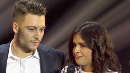 """K3'tje Marthe over haar relatie met Viktor: """"We wisten dat er een drama van gemaakt zou worden"""""""