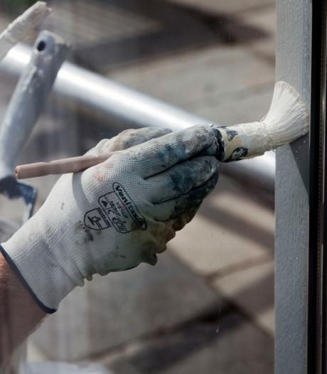 Rechtbank spreekt Enschedese schilder vrij van aanranding