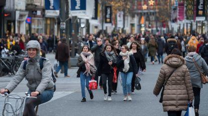 Meir opnieuw duurste winkelstraat van België