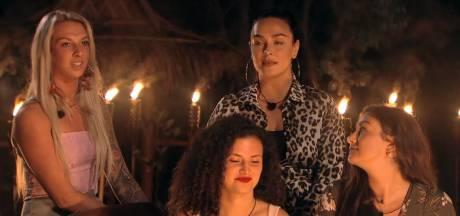 Temptation Island bevestigt meesmokkelen telefoons Melissa en Gianni