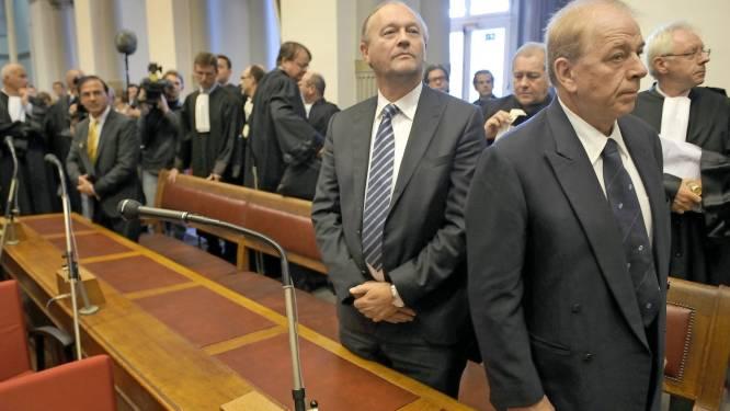 Vrijdag nieuwe stap voor schadevergoedingen in zaak Lernout en Hauspie, tien jaar na strafrechtelijke uitspraak