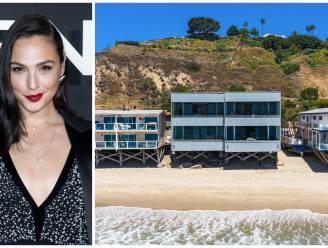 BINNENKIJKEN. 'Wonder Woman'-actrice Gal Gadot heeft nu ook een pied-à-terre in Hollywood