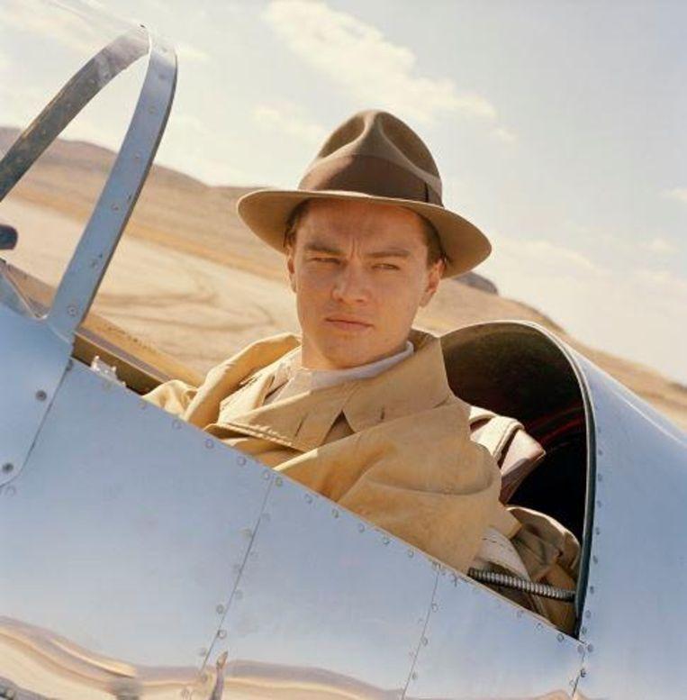 The Aviator Beeld