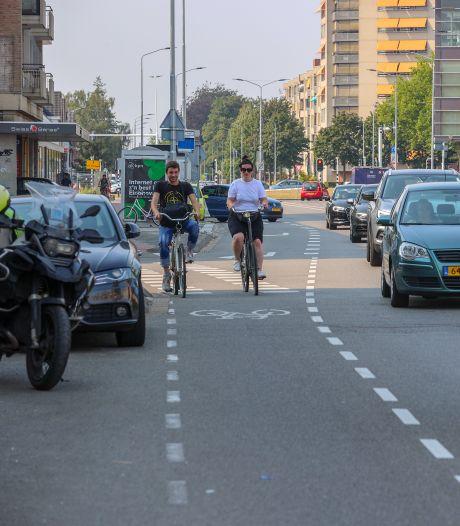 Buurt en D66 pleiten voor aanpak: 'Boschdijk is nog steeds racebaan'