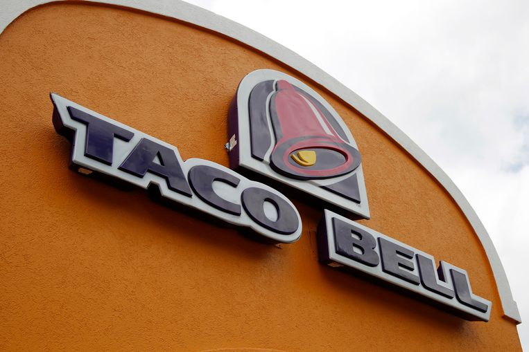 Taco Bell Beeld AP