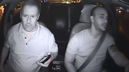 Taxichauffeur Las Vegas reed met doodongeruste vader kogelregen tegemoet om dochter Ashley te redden