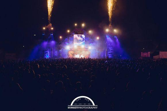 't Festival 2018