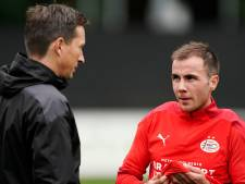 Schmidt over alle transfers van PSV: 'Spelers herkennen dat de kans op succes groter is geworden'