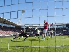 PEC besluit seizoen met grootste verlies sinds 2004: 'Figurant op feestje AZ'