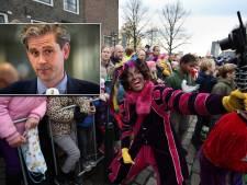 Kolff wijst discussie over Zwarte Piet af: 'Daar gaat de gemeenteraad niet over'