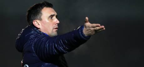 Un ancien joueur de Lokeren et du Cercle mènera l'Islande contre la Belgique