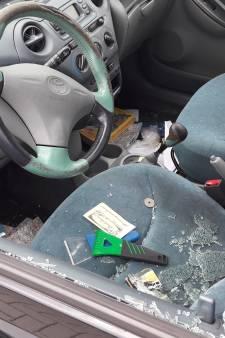 Utrechtse serie-autokrakers sloegen soms drie keer toe op één avond