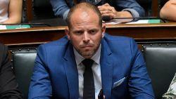 """Theo Francken optimistisch over regering mét N-VA: """"Paars-groen zou een ramp zijn"""""""