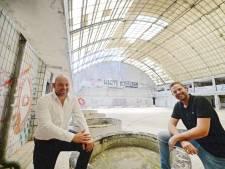 Ooit rammelden er de melkbussen, nu begint oude melkhal in Enschede tweede leven als hippe hotspot