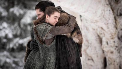 'Game of Thrones' is het best bekeken programma op Telenet Play
