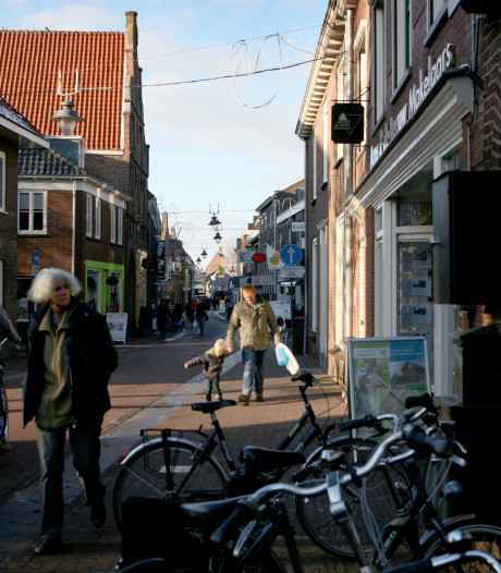 Verkeersplan Huissen fors duurder na kritiek ondernemers en bewoners
