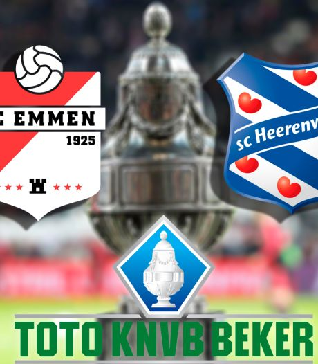 Emmen-Heerenveen