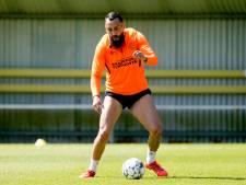 Kostas Mitroglou vertrekt bij PSV
