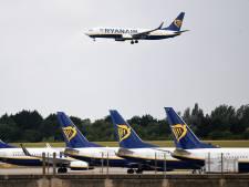 Un vol Ryanair dévié après la découverte d'une note d'alerte à la bombe dans les toilettes