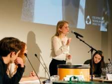 Gorcumse school is locatie voor voorronde NK Debatteren voor Scholieren