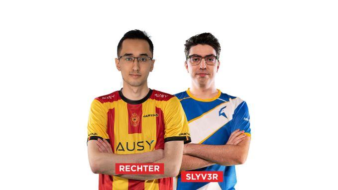 LIVE: KVM Esports speelt zowel tegen koploper als nummer drie in Belgian League