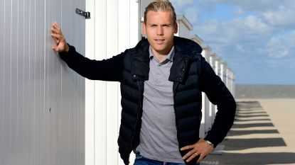 """Ruud Vormer legde eind augustus véél geld uit Saoedi-Arabië naast zich neer: """"Laat mij nog maar wat prijzen pakken met Club"""""""