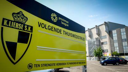 FT België: Failliete Lierse stap dichter bij doorstart - Moeskroen strikt jonge doelman van Lille