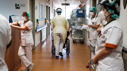 """""""Patiënten smeken: wil je alsjeblieft zorgen dat ik niet stik"""": dagboek van twee hoofdverpleegkundigen, deel 2"""