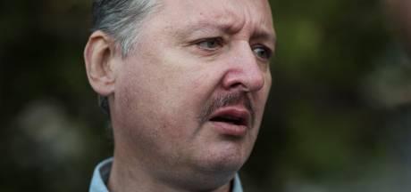 MH17-verdachte Girkin: 'Misschien kom ik ooit voor de rechter'