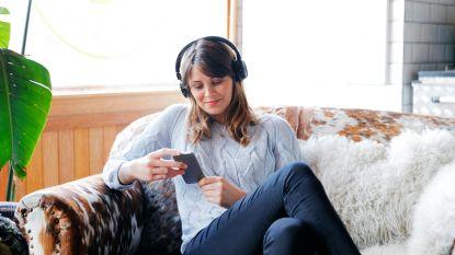 Test: noisecancelling koptelefoons tussen 80 en 160 euro