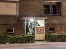 Politie doet inval in flatwoning in Arnhem naar aanleiding van schietincident