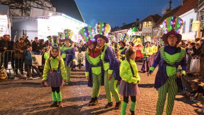 Na (noodgedwongen) verlichte avondstoet: voortaan elk jaar lichtstoet in plaats van gewoon carnaval?