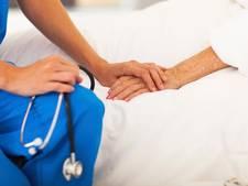 Sneller een bed voor zieke oudere in Eindhoven