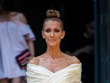 Céline Dion is kritiek op gewicht beu: 'Is er iets mis met mijn lichaam?'
