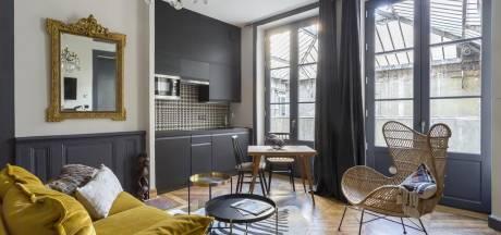 5 logements incroyables à tester à Lyon