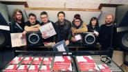 Wit Konijn gaat 48 uur live in jeugdhuis 't Ende in Waarschoot