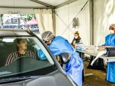 Waalwijk krijgt geen eigen corona teststraat: 'Geen capaciteit voor'