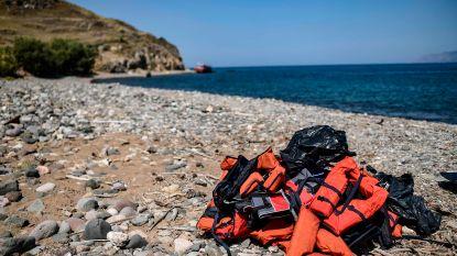 Bijna 8.000 migranten vrijwillig terug naar huis vertrokken uit Griekenland