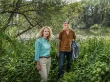 Rietmoeras Ooijse Graaf krijgt nieuwe kans met als droom de terugkeer van de otter