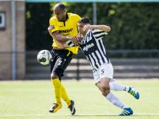 FC Lienden handhaaft zich na zege op Achilles'29