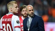 Dortmund bevestigt: Bosz verlaat Ajax en wordt nieuwe hoofdcoach