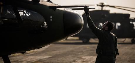 Haghorst hoopt op kleine stapjes als oplossing voor geluidsoverlast van Vliegbasis