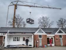 Hobbyclub voor gehandicapten in Gennep krijgt letterlijk meer ruimte