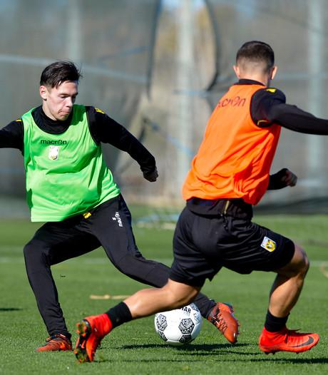 Vitesse in Spanje (4): In het moderne voetbal is de whizzkid de spelbepaler