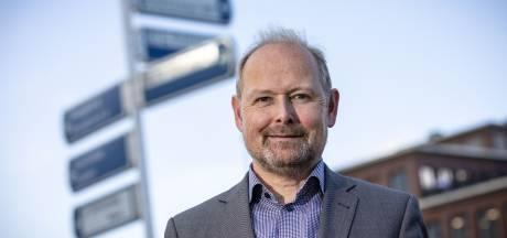 Burgemeester Patrick Welman van Oldenzaal krijgt veel waardering voor excuusbrief