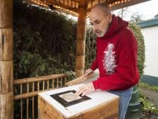 Bornse imker wil een groener dorp: hoe meer bloemen, hoe meer bijen