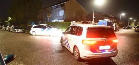 Inbreker overloper in Almelo, politie op zoek naar dader